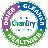 Pristine Chem-Dry is Drier, Cleaner, and Healthier